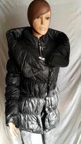 Manteau femme 3/4 noir
