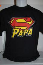 TEE SHIRT PAS CHER SUPER PAPA