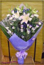 お盆用お供え花束