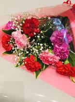 母の日おまかせ花束