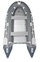 Лодка ПВХ надувная транцевая [модель RX2]