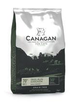 Canagan Free-Run Chicken (Englisches Freiland Huhn)