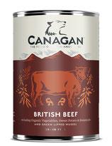British Beef (Britisches Rind) 400g