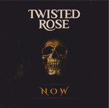 "Twisted Rose ""NOW"" EP - Fanpackage 1"