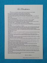 """""""La Réunification"""""""