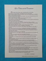 """""""Les Colons De la Conscience"""""""