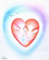 La Lumière Du Coeur