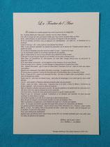 """""""La Fenêtre De L'Ame"""""""