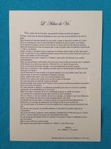 """""""L'Arbre De Vie"""""""