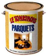 Le Tonkinois Parquets Öllack 2 Liter