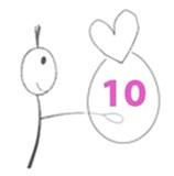 10 er Abonnement