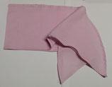 Bandana rosa