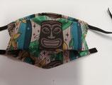 Maske Tiki