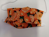 NEU Maske Orange