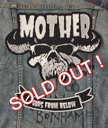 MOTHER BACKPATCH