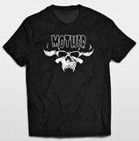 MOTHER T-Shirt für Männer (schwarz)