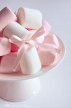 Sugared Marshmallows