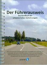 Basistheorie-Lehrbuch Der Führerausweis
