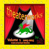 The Keylab Project - theaterworks Vol. 1