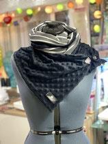 mode / écharpe de col Minky