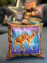 le coussin Antilope