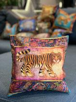 le coussin Tigre