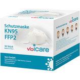 Atemschutzmaske FFP2 10 Stück