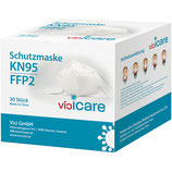 Atemschutzmaske FFP2 100 Stück