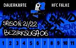 Dauerkarte 1. Herren Bezirksliga 06