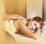 Körperzonen Massage