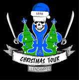 "Ticket ""Liliendampfer Christmas Tour"" 38 € inkl. Busticket zzgl. 10 € Kaution"