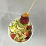 Ice Cream Rolls Grundmischung Frucht/Vegan