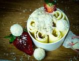 Ice Cream Rolls Grundmischung Milch