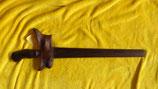 Echter Balinesischer Keris / Kris 15 Rai, 40,1 cm Klinge (Unesco Weltkulturerbe)