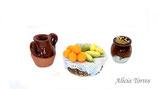 Pack cerámica y cesta (Ref. 5640)