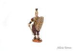 Soldado romano de 8 cm (Ref. 2490)