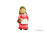 Mujer con cesta, de Naif (Ref. 2709)