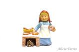 Panadera con horno, de Naif (Ref. 27016)