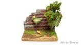 Fuente con árbol (Ref. 27111)