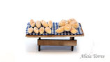 Puesto de venta de pan (Ref. 3534)
