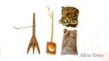 Pack herramientas pastores (Ref. 5636)