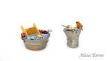 Pack lavandera y cubo (Ref. 5635)