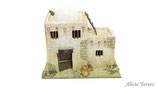 Casa hebrea (Ref. 1337)
