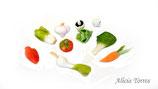 Pack verduras y hortalizas (Ref. 5639)