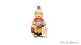 Soldado romano, de Naif (Ref. 27118)