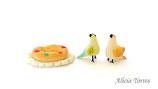 Pack roscón y dos pájaros (Ref. 5653)