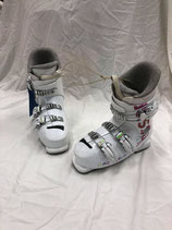 Chaussures de ski Junior Rossignol Fun Girl 3 crochets