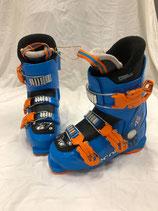 Chaussures de ski Junior Tecnica JT3 bleu