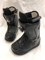 Boots de snowboard junior HEAD 400 JR Boa