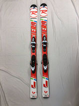 Ski Enfant Occasion ROSSIGNOL Hero JR